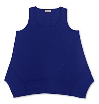 Style & Co Women's Handkerchief-Hem Tank Top (various) $3.59, Karen Scott Women's Tops (various) $4.79 + Free Ship to Store at Macy's or Free S/H on $25+