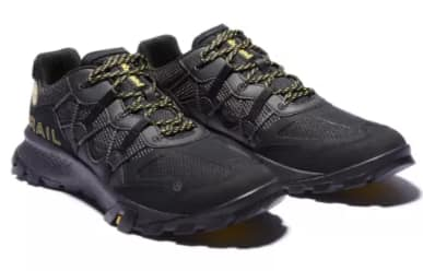 Timberland Men's Garrison Trail Low Hiking Shoes (various colors) $54 & More + Free Shipping