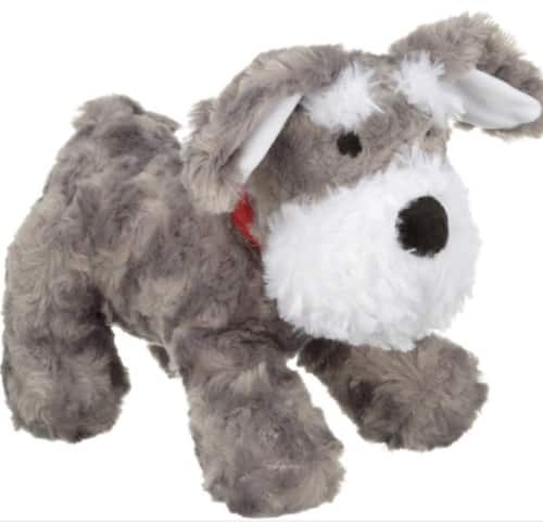 "9.5"" Bedtime Originals Plush Dog Kids' Toy $6 & More + Free S/H w/ Walmart+ or FS on $35+"