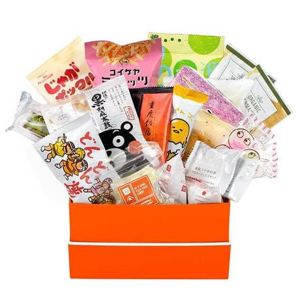 Bokksu: $5 off Classic Box subscriptions with promo code