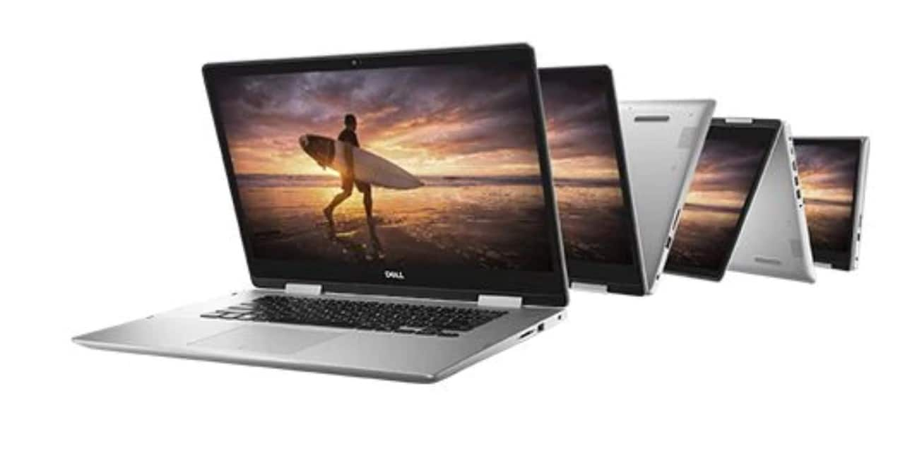 Dell Home & Office: All Week Cyber Deals, up to 50% OFF