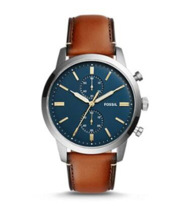 Fossil: Up to 50% Off select styles. Smartwatches starting at $165
