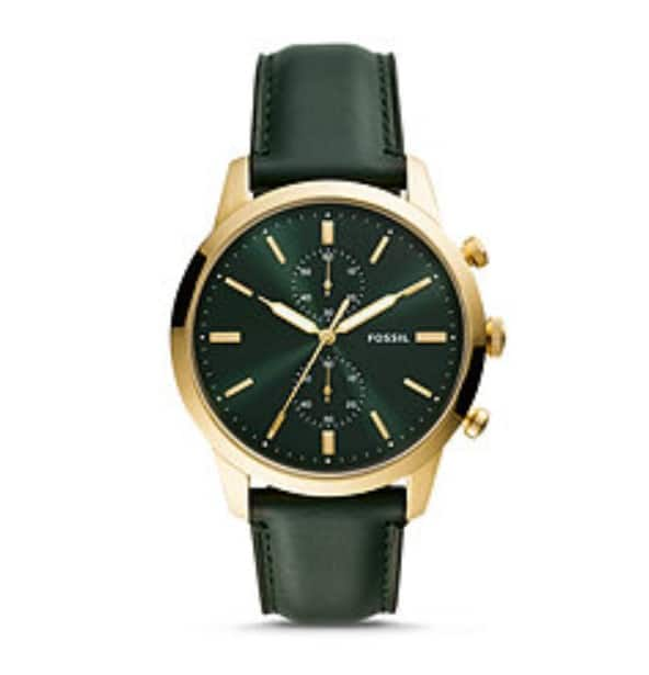 Fossil: 30% off Purchase & Up to 70% off Sale with Promo Code