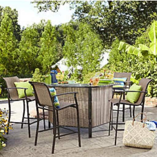 Sears: Up to 50% Off Patio Furniture