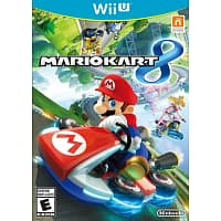 Kmart Deal: Mario Kart 8 Preorder $59.99 plus $20 in sywr points at kmart