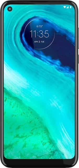 Unlocked Motorola Moto G Fast 32GB $99.99