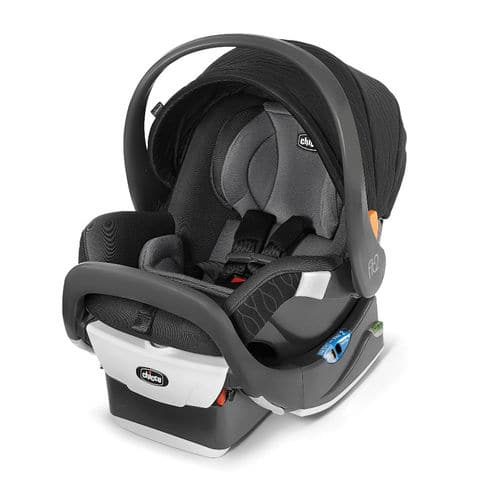 Chicco Fit2 2-Year Rear-Facing Infant & Toddler Car Seat $195.99