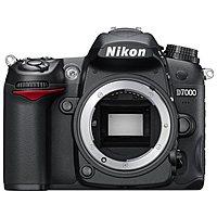 Amazon Deal: New Nikon D7000 in Amazon at $549.99