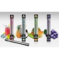 Deal: Any 4 E-Hookah or E-Cigs for $20