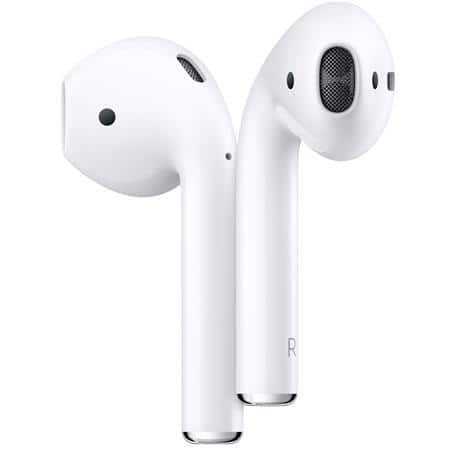 Apple AirPods with Charging Case discount of $20 $139
