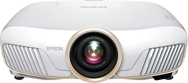 Epson Home Cinema 5050UB 4K PRO-UHD -  $2799.99