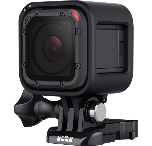 GoPro HERO5 Session [Base] - In Store Only $74.99