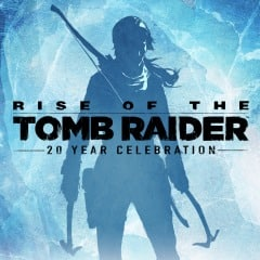Rise of the Tomb Raider: 20 Year Celebration $34.18
