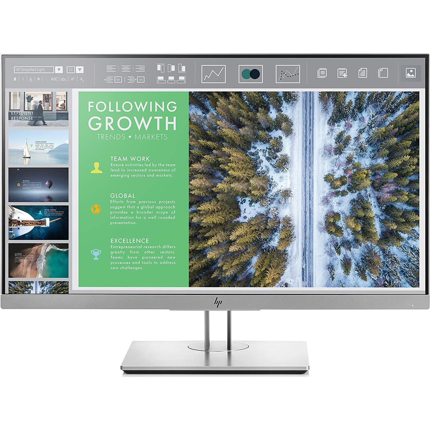 BuyDig Monitors Clearance Sales: LG 29in UltraWide IPS 2580 x 1080 (Open Box) $148, HP EliteDisplay 23.8in LED $143 and more + free s/h
