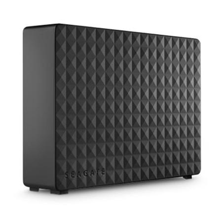 "External Hard Drive Doorbuster: Seagate 8TB 3.5"" Expansion Desktop USB 3.0 ($119.99), Seagate 8TB Backup Plus USB 3.0 ($139.99), Seagate 10TB 3.5"" Expansion USB 3.0 ($159.99) + FS"