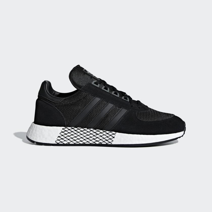 Adidas via Ebay: Get an extra 20% off Adidas Originals Marathonx5923 Shoes Men's $31.99