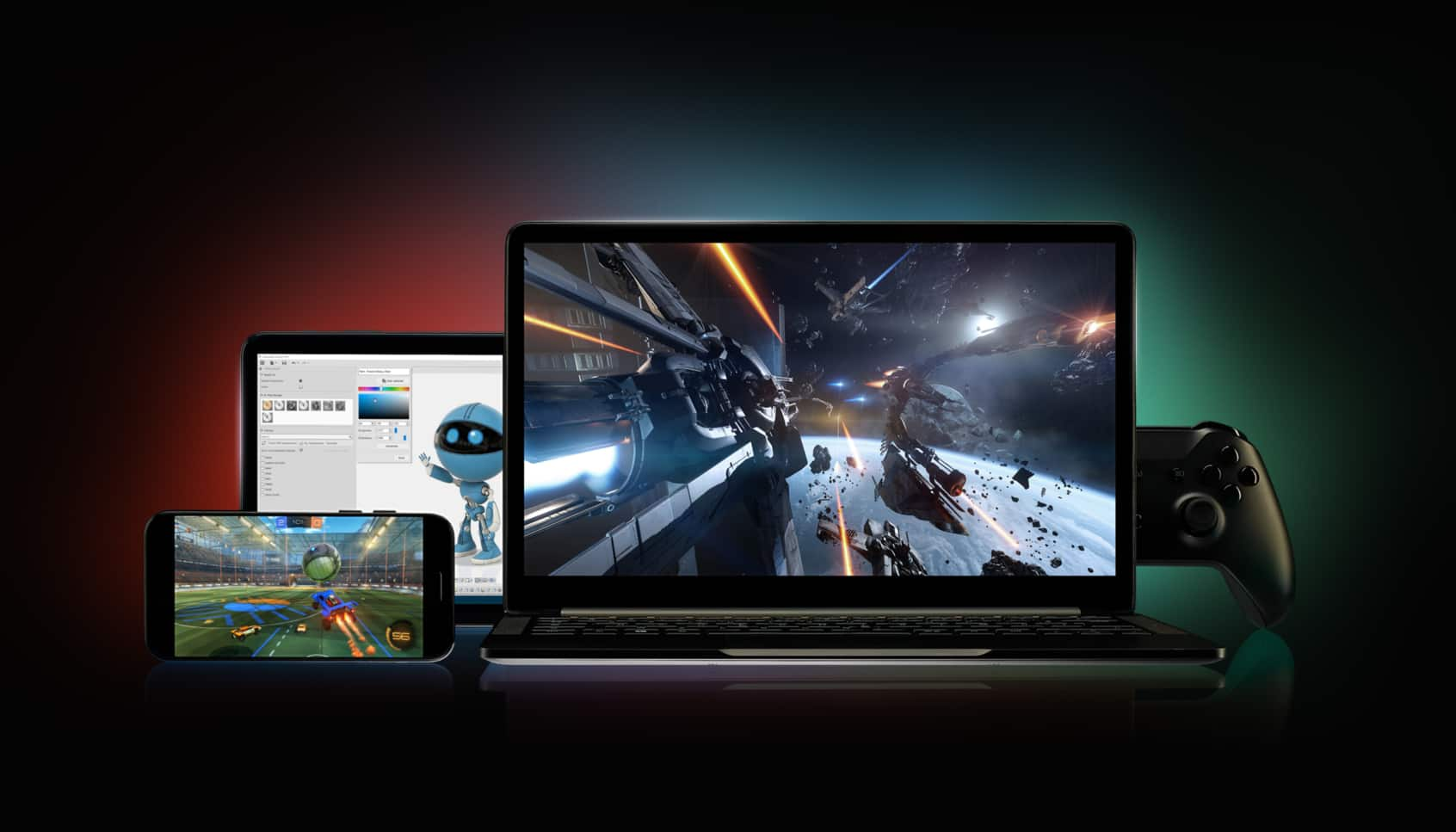 Shadow US: Shadow Cloud Gaming PC Annual Subscription $12.99 Per Month for New Users