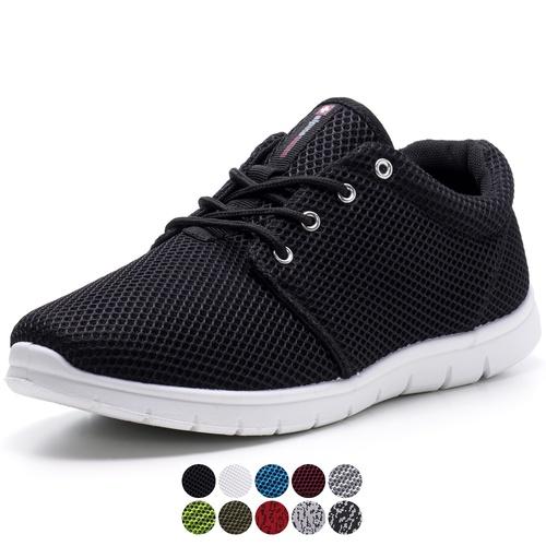 Alpine Swiss: Kilian Unisex Mesh Sneakers Starting at $13.99 w/ Code + Free Shipping