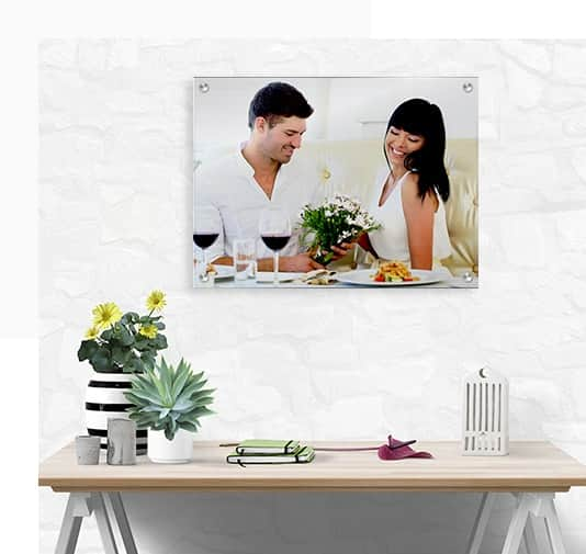 """Canvas Champ: 11""""x14"""" Custom Metal Panel Photos Starting at $28 With Code. Free Shipping on Orders $69+ Before Discount Code"""