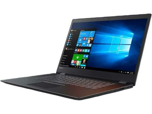 "Newegg via Ebay: Lenovo Flex 5 i5-8250U 8G Memory 512G PCIe SSD 15.6"" Win10 Home 2-in-1 Laptop for $499.99. Free Shipping."