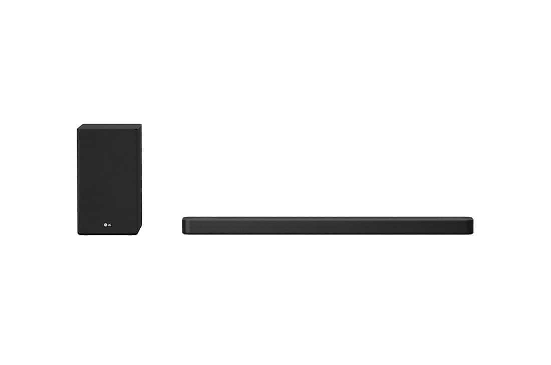 LG SN8YG 3.1.2 Ch 440W Dolby Atmos Soundbar w/ Wireless Sub - Reg $799.99, Net $199.99 (after Price Match & $300 GC) - YMMY with Chat Reps