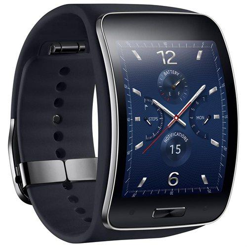 Samsung Galaxy Gear S for $184.99