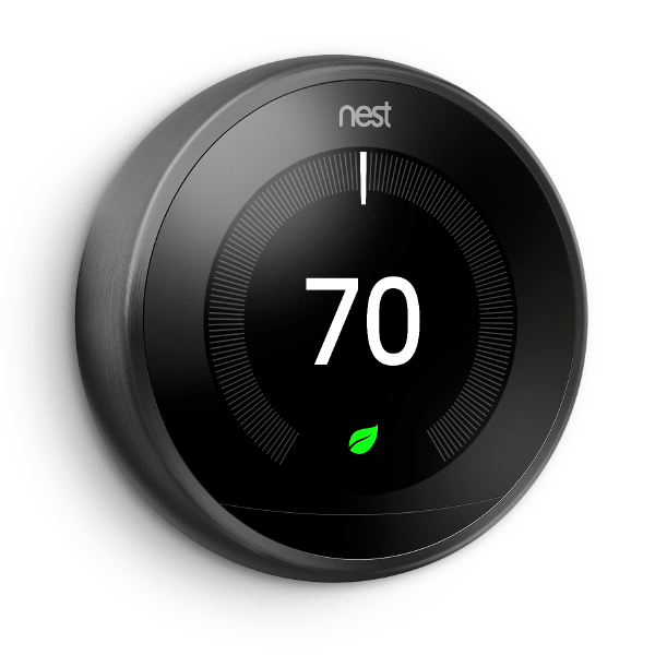 Nest Learning Thermostat (3rd Generation) $99.50 + Free Shipping at Georgia Power Customer Marketplace with $100 INSTANT rebate