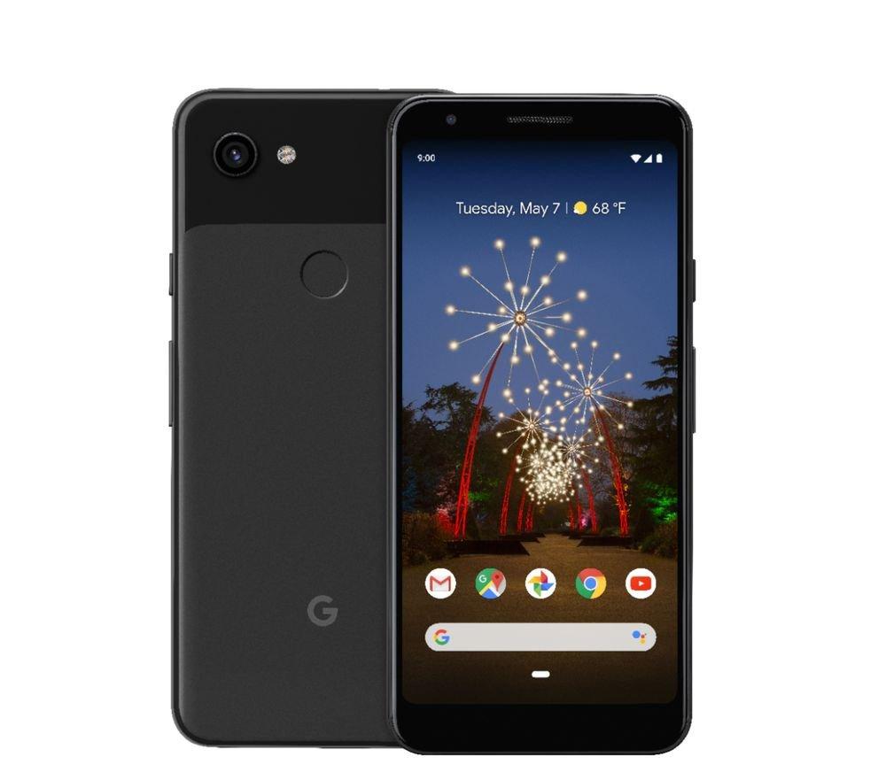 Google Pixel 3a for 299.00 Unlocked on Amazon $299