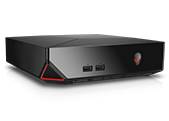 Dell Outlet sale: Alienware Alpha $249 + tax shipped