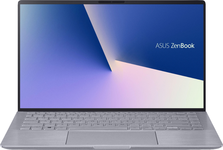 Asus Zenbook Laptop Ryzen 5 4500u 14 1080p 8gb Ram 256gb Ssd Geforce Mx350