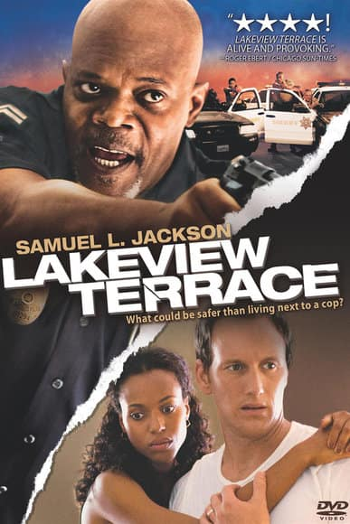 Free Lakeview Terrace Movie from SonyRewards.com - $0 checkout + Free Shipping