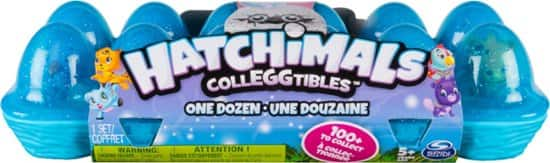 12 Hatchimals for $8.99 @ Bestbuy