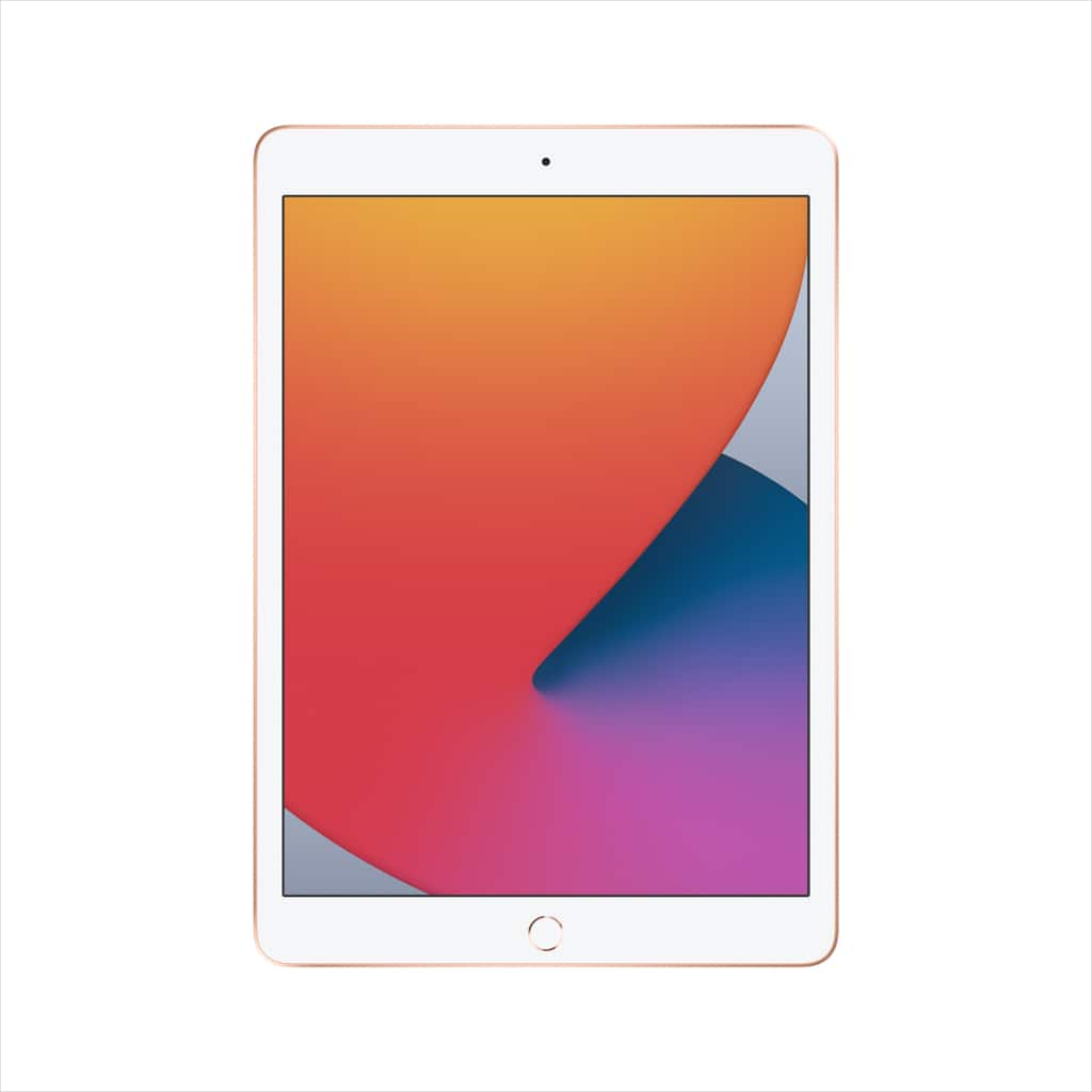 ***Use Best Buy to Price Match + Student Deal*** Apple 10.2-inch iPad (8th Gen) Wi-Fi 128GB - Gold - Walmart.com - $335.75 after PM