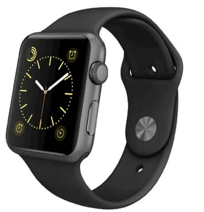 Target $100 off ALL APPLE WATCHES today only