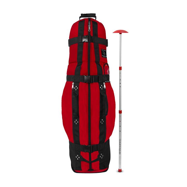 Custom Club Glove Collegiate Travel Bag $239