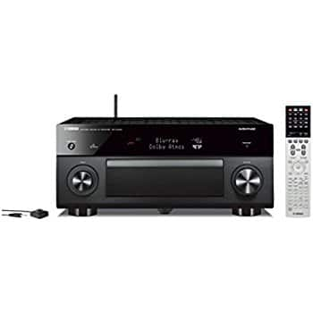 Denon AVRX6400H 11.2 Channel Full 4K Ultra HD Network AV Receiver with HEOS $1649.99