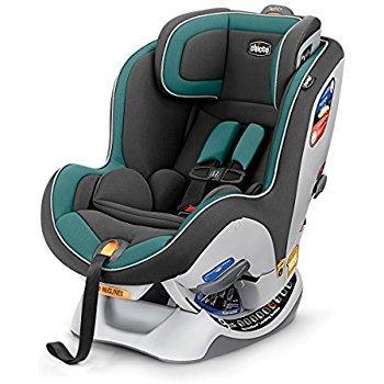 Chicco NextFit iX Convertible Car Seat, Eucalyptus $189