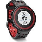 Garmin Forerunner 220 Advanced GPS Running Watch (Refurbished) $145
