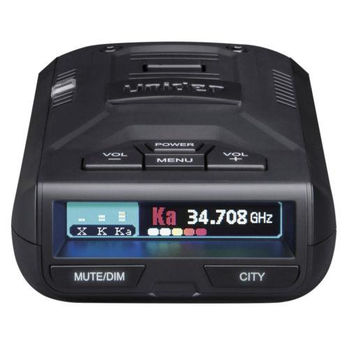 Uniden R3 Radar Laser Detector - $360, R1 $270 AC