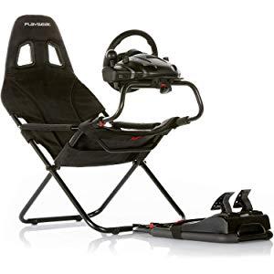 Playseat Challenge racing seat - $165