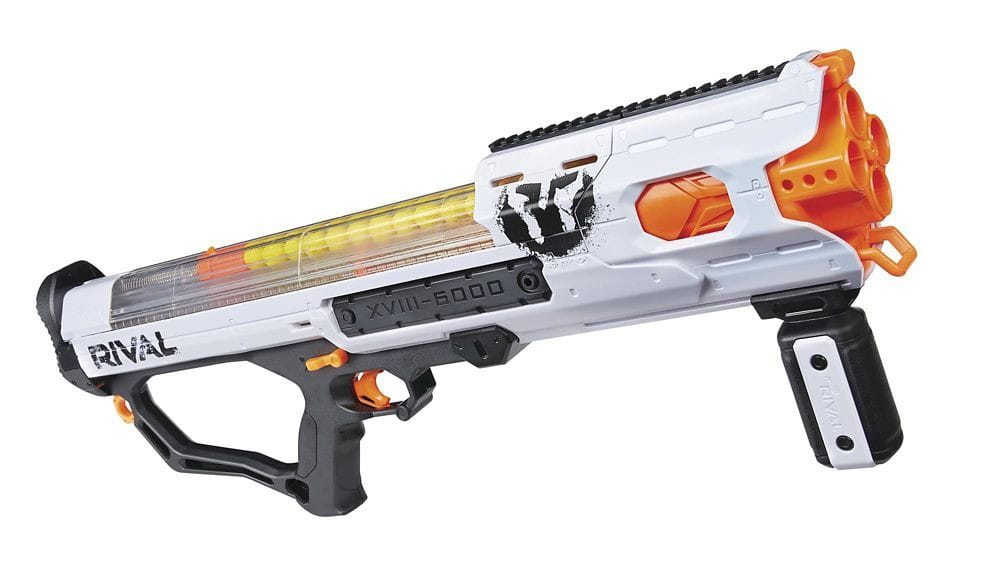 Nerf Rival Hades  $40.44 @ Walmart with a free $10 Walmart gift card included