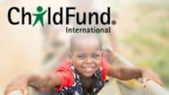 Swagbucks: Childfund International - Donate $33 for 1st month and get 5000SB (ends 6/30)