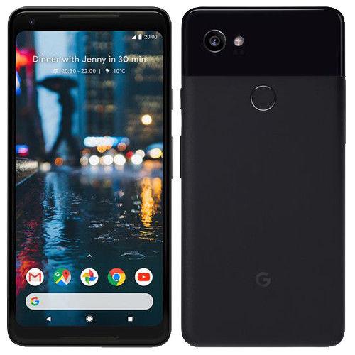 "Google Pixel 2 XL 128GB GSM + CDMA Unlocked 6"" 12.2MP 4GB RAM Android Smartphone $899.99"