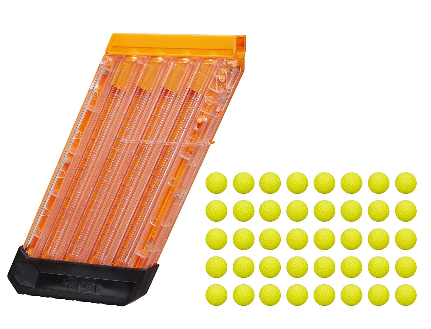 Nerf Rival Khaos 40-round Magazine with 40-rounds $10.99