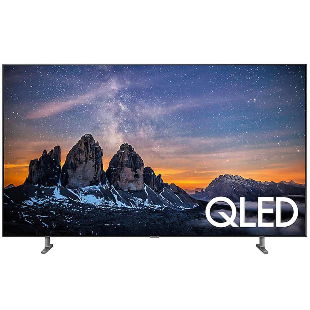 """Samsung QN65Q80R 65"""" Class HDR 4K UHD Smart QLED TV (2019) $1370 YMMV"""