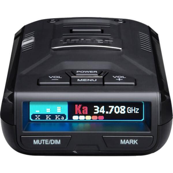 Uniden R3 Extreme Long Range Radar Laser Detector w/ GPS, Voice Alert $269.99