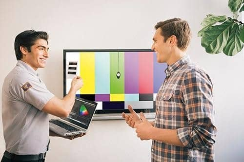 TV Calibration Service - Best Buy - $149.99