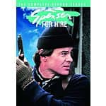 40% off Spenser: for Hire: the Complete Second Season DVD - $28.79