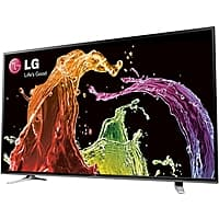 Dell Home & Office Deal: LG 65 Inch LED TV 65LB5200 HDTV + $200 promo egift card for $989.99 + FS @ dell