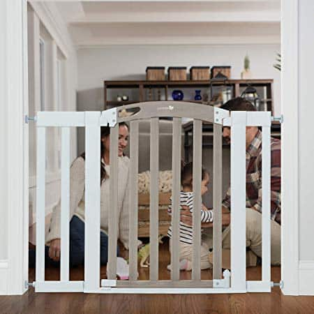 Summer Infant Chatham Post Safety Gate 28.5 - 42 Inch, $38.24 $38.22